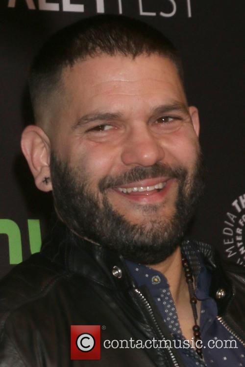 Guillermo Diaz 4