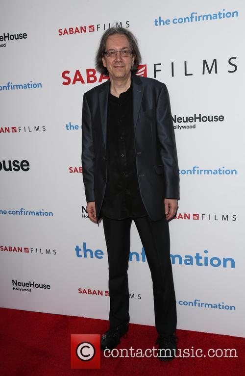 Premiere of Saban Films' 'The Confirmation' - Arrivals