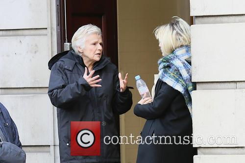 Julie Walters and Andrea Riseborough 1