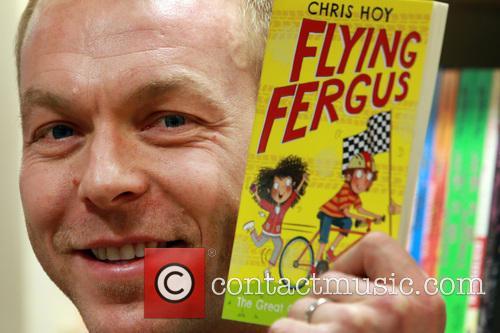 Chris Hoy 6