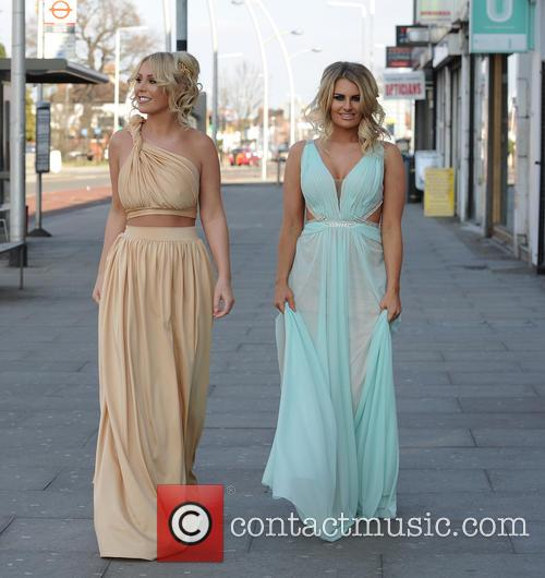 Kate Wright and Danielle Armstrong 3