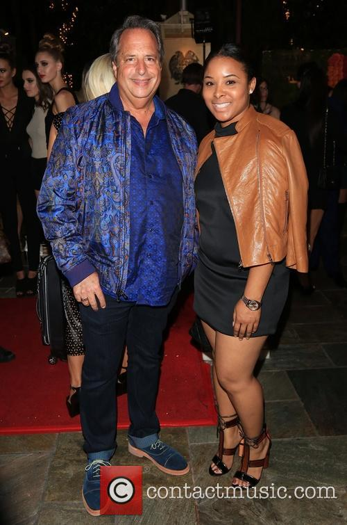 Jon Lovitz and Michelle Epps 1
