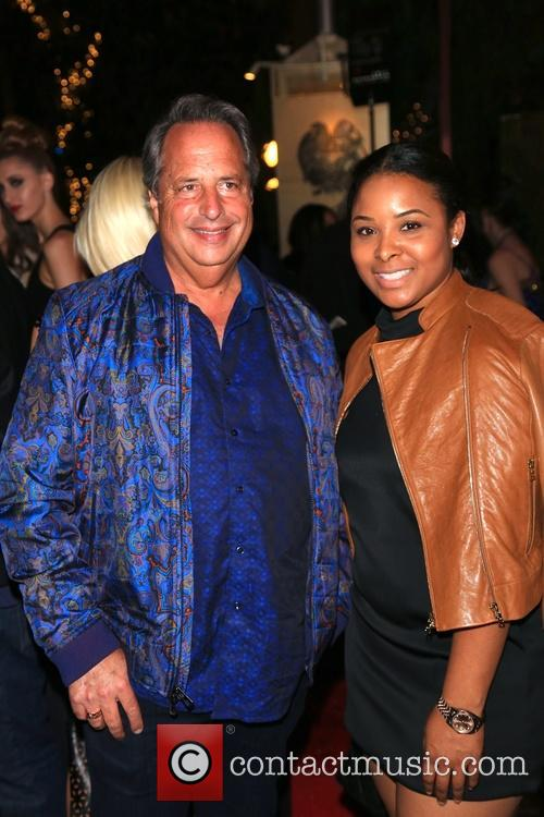 Jon Lovitz and Michelle Epps 3