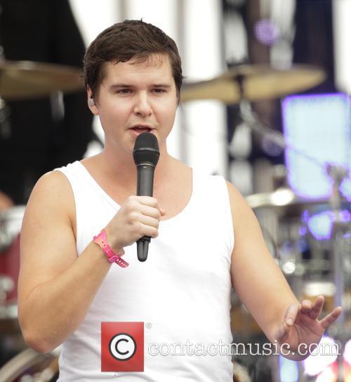 Lucas Graham 9