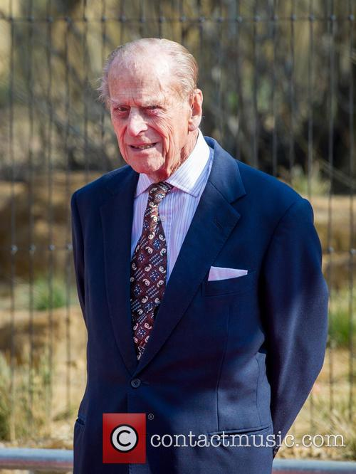 Prince Philip, His Royal Highness and The Duke Of Edinburgh 1