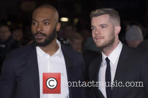 Arinze Kene and Russell Tovey 1