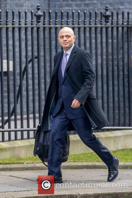 Sajid Javid Mp, Secretary Of State For Business, Innovation, Skills and President Of The Board Of Trade 1