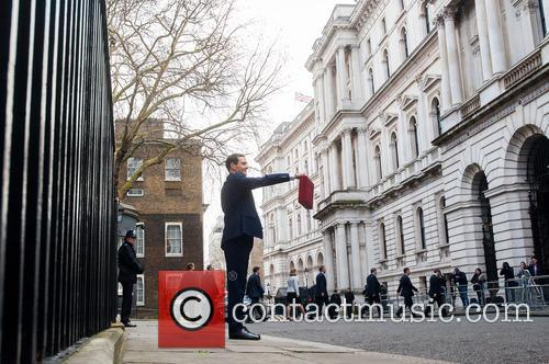 Chancellor George Osborne 1