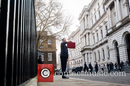 Chancellor George Osborne 3