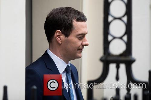 Chancellor George Osborne 6