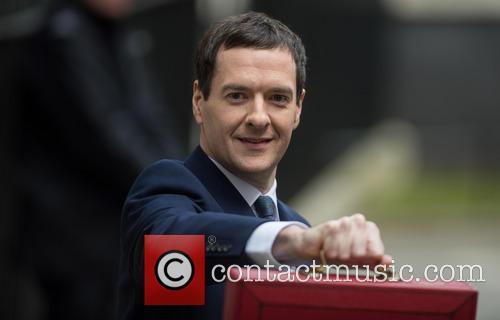 Chancellor George Osborne 11