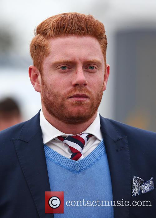 Johnny Bairstow 1