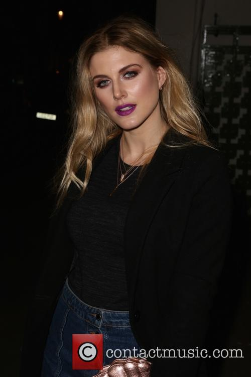 Ashley James 2