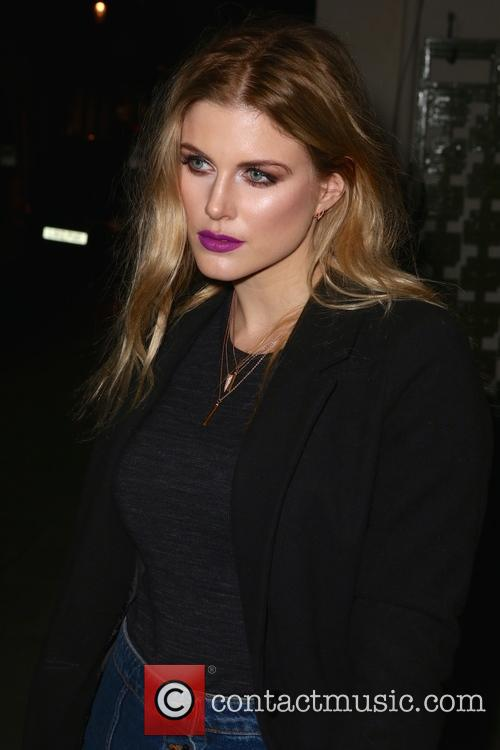 Ashley James 5