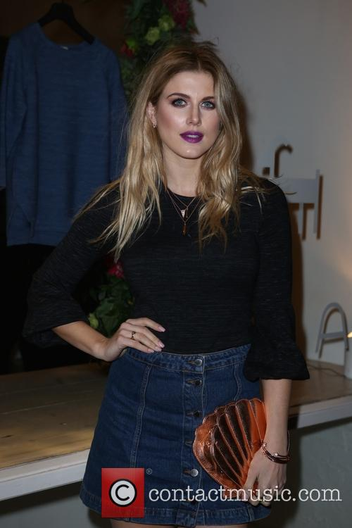 Ashley James 9
