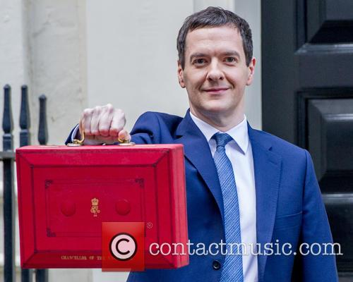 George Osborne Mp, First Secretary Of State and Chancellor Of The Exchequer 3