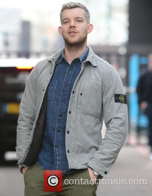 Russell Tovey 7