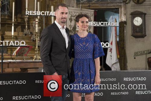 Joseph Fiennes and Maria Botto 4