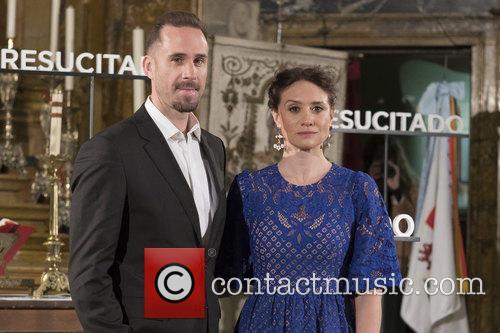 Joseph Fiennes and Maria Botto 5
