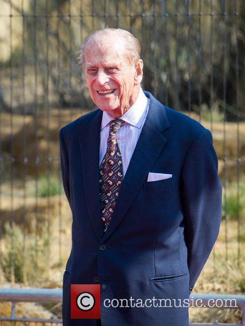 Prince Philip, His Royal Highness and The Duke Of Edinburgh 8