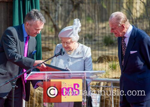 Her Majesty Queen Elizabeth Ii, Prince Philip, His Royal Highness and The Duke Of Edinburgh 3