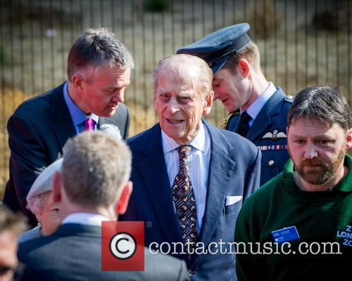 Prince Philip, His Royal Highness and The Duke Of Edinburgh 9