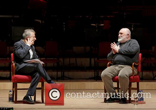 Alexei Sayle and Frank Cottrell-boyce 1