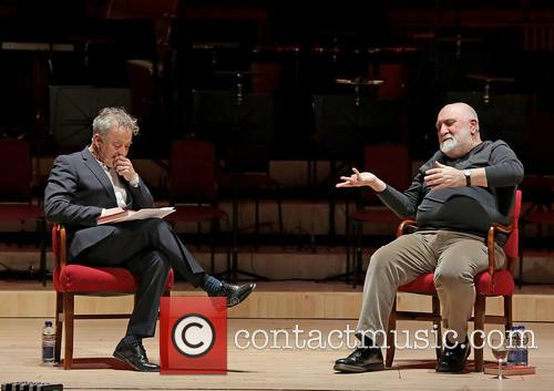 Alexei Sayle and Frank Cottrell-boyce 9