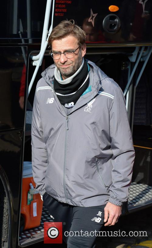 Jürgen Klopp 6