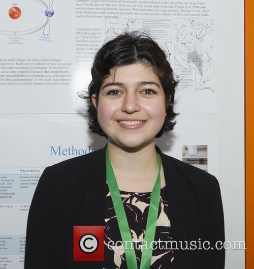 Roxanne El-hady 3