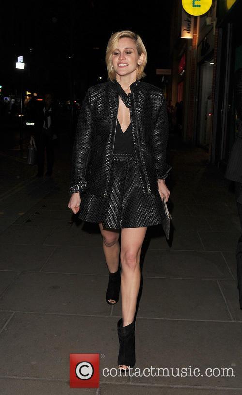 Ashley Roberts 4