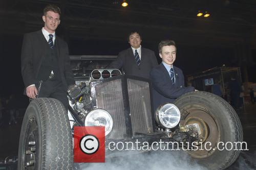 Rogan Mcgilp, Stuart Chau and Ethan Dunbar Baker 3