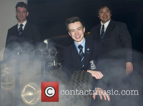 Rogan Mcgilp, Stuart Chau and Ethan Dunbar Baker 4