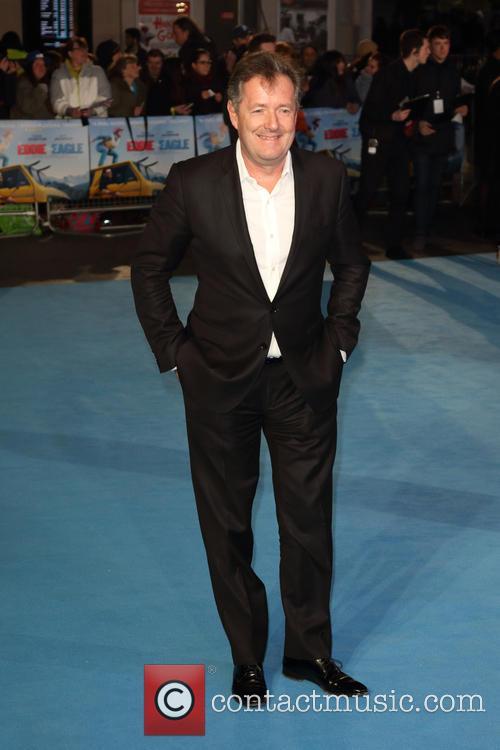 Piers Morgan 3