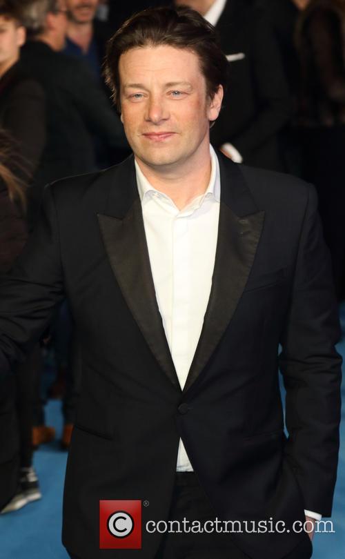 Jamie Oliver Wants Role On 'Eastenders' As Kebab Shop Owner