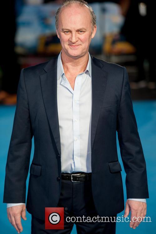 Tim Mcinnery
