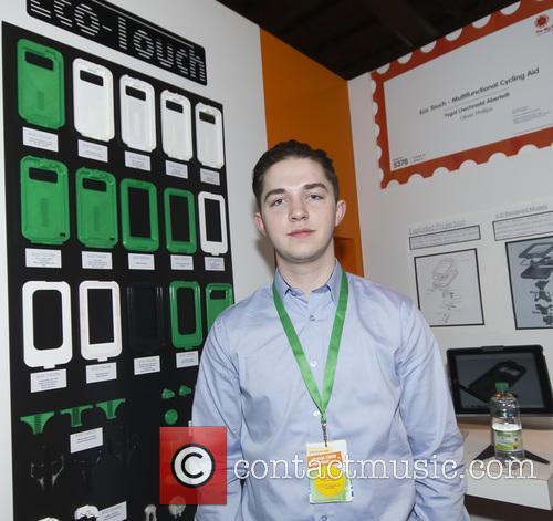 Oliver Phillips, Et Senior, Ysgol Uwchradd Aberteifi and Cardigan 2