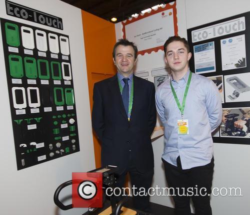 Oliver Phillips, Et Senior, Ysgol Uwchradd Aberteifi and Cardigan 3