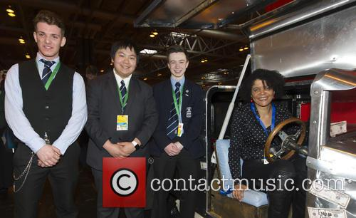Stuart Chau, Ethan Dunbar Baker, Rogan Mcgilp and Che Onbura 4