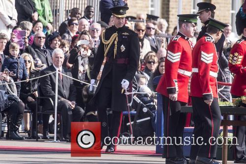 Duke Of Cambridge 3