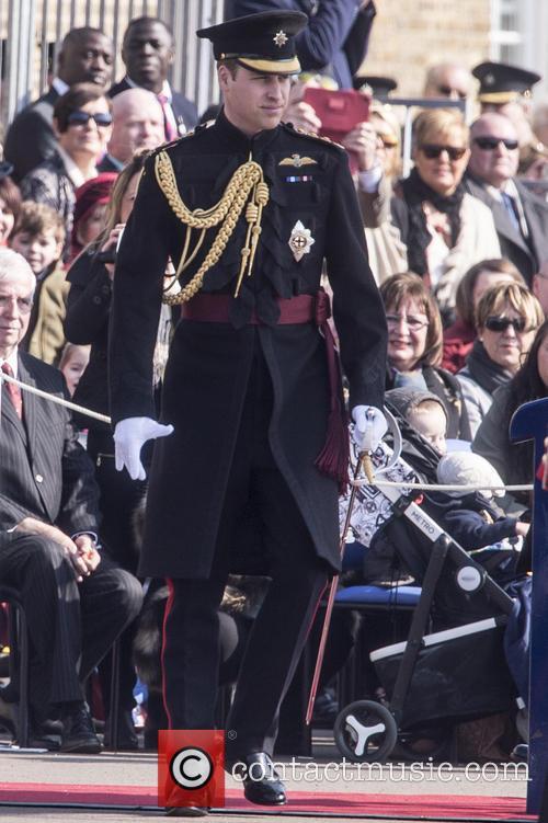 Duke Of Cambridge 4