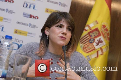 Angy Fernandez 7