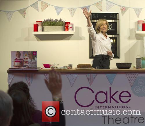Sugarcraft And Cake Decorating Show : Mich Turner - Cake International: The Sugarcraft, Cake ...