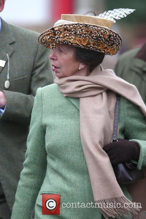 Princess Anne 1