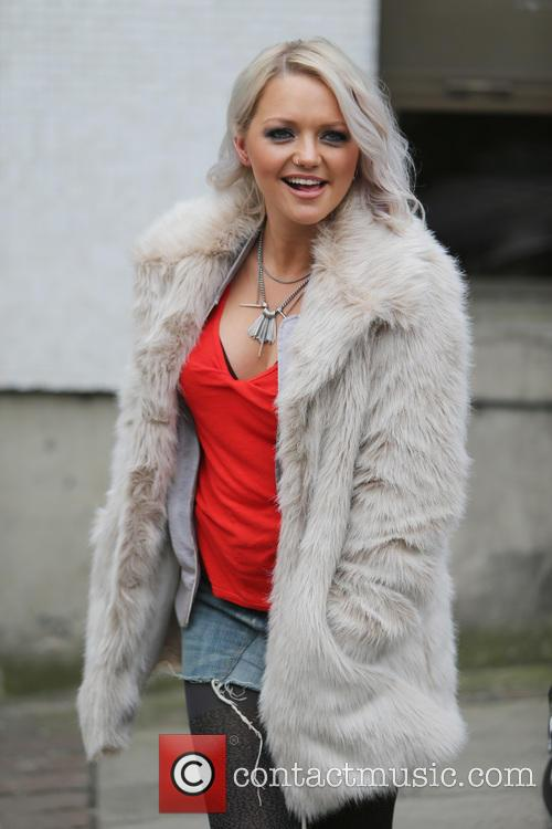 Hannah Spearritt 10