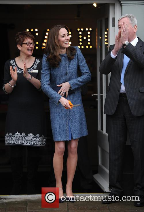 Catherine, Duchess Of Cambridge and Kate Middleton 9
