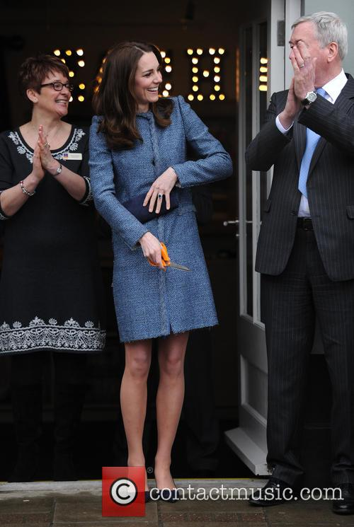 Catherine, Duchess Of Cambridge and Kate Middleton 10