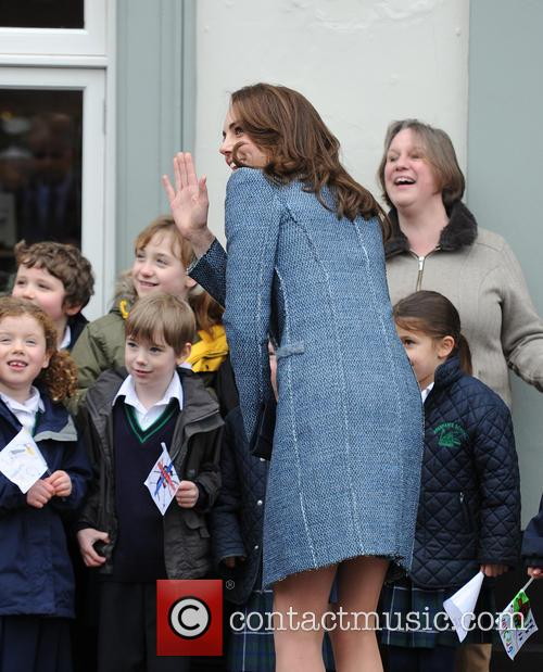 Catherine, Duchess Of Cambridge and Kate Middleton 5