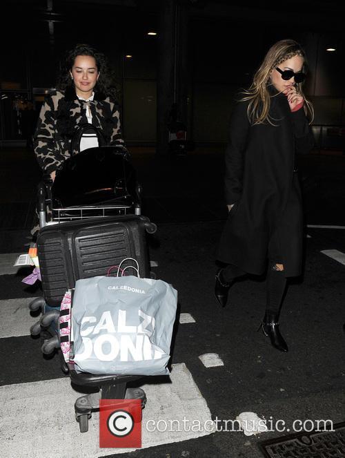 Elena Ora and Rita Ora 3