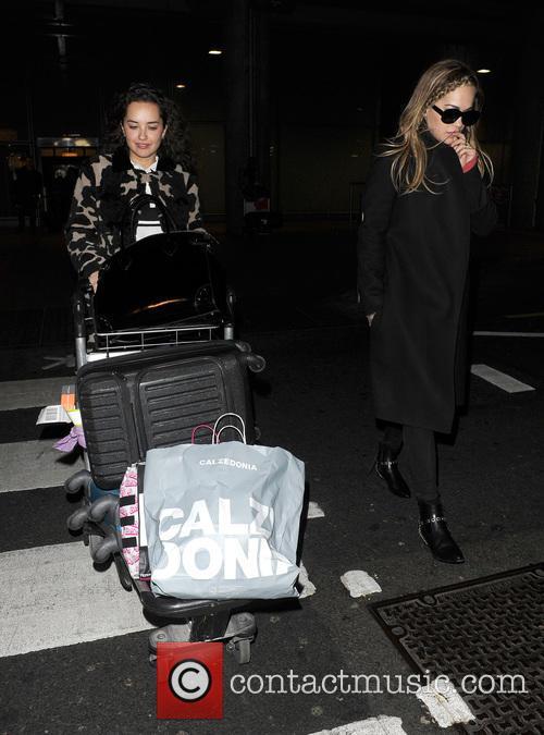 Elena Ora and Rita Ora 4